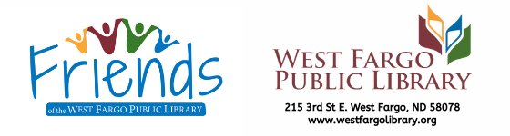 Friends of the West Fargo Public Library and West Fargo Public Library