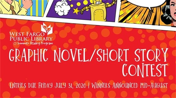 Graphic Novel/Short Story Contest