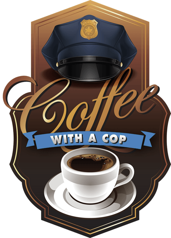 Coffee with a Cop logo