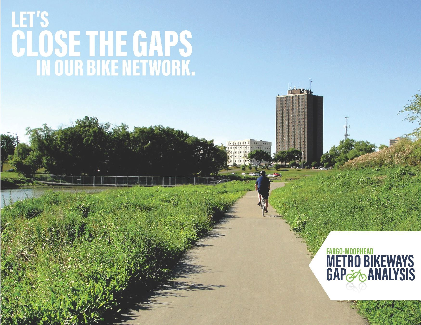 MetroCOG Bike Gap Analysis