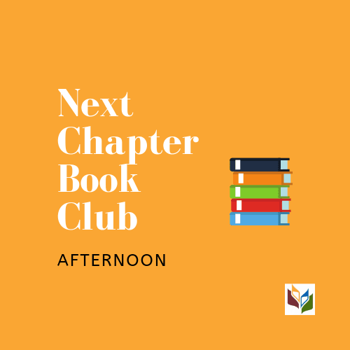 Next Chapter Book Club (2)