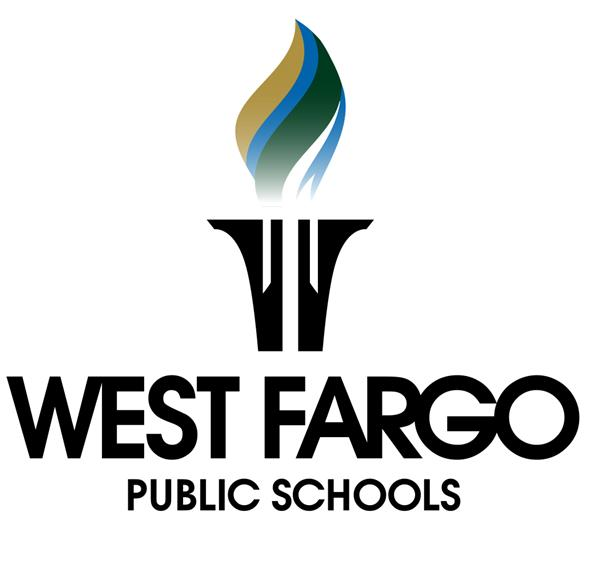 West Fargo Public Schools with Torch