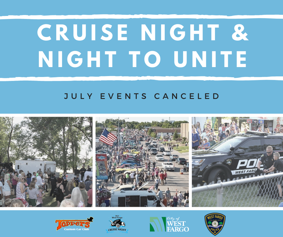 Cruise night  night to unite