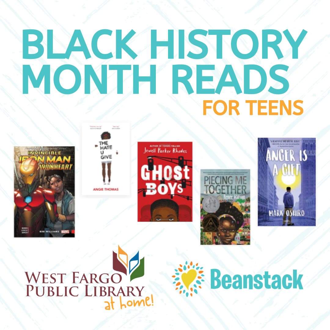 Black History Month Reads  (3)