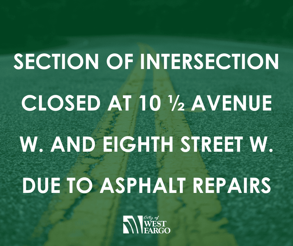 Asphalt Repairs Graphic