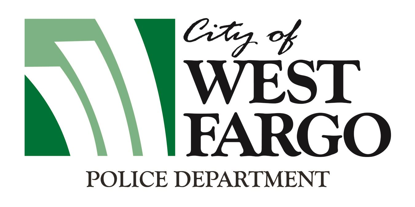 West Fargo Police Department Logo