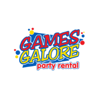 Games Galore Party Rental logo
